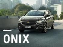 Chevrolet Onix con precio bonificado
