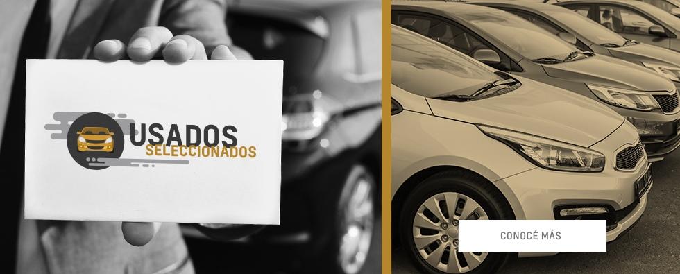 Autos Usados en Concesionarios Oficiales Chevrolet