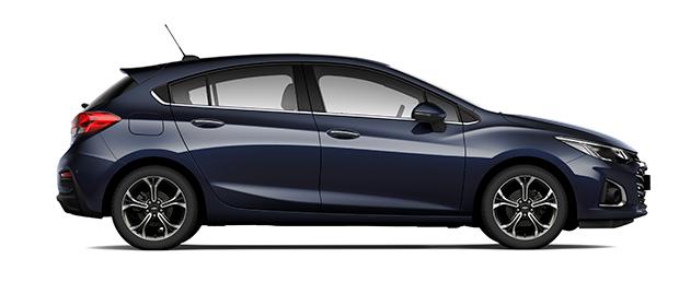 Chevrolet Cruze Mejor compra del segmento