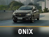 Oportunidad en Chevrolet Onix