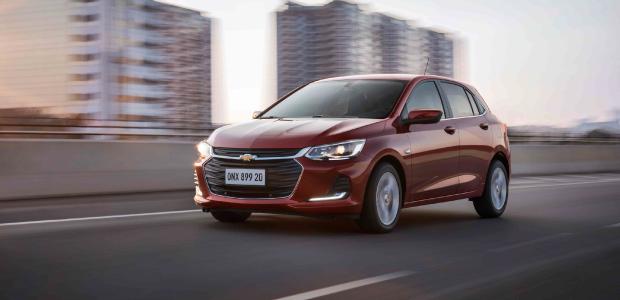 Oportunidad en Nuevo Chevrolet Onix