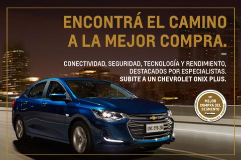 Chevrolet Nuevo Onix Plus Modelos Autoteam