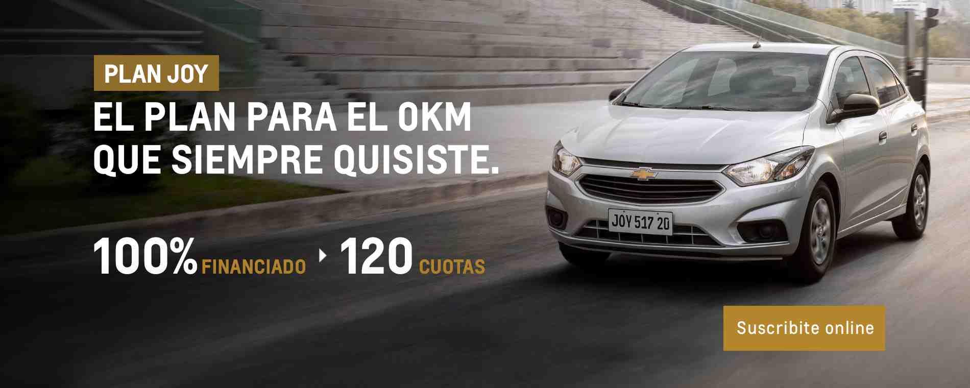 Yacopini Motors Chevrolet
