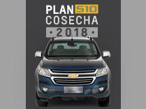 Plan Cosecha 2018