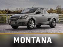 Oportunidad en Chevrolet Montana
