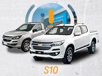 Oferta de Chevrolet S10