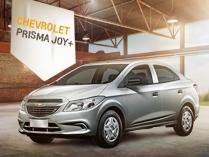 Oferta en Chevrolet Prisma Joy