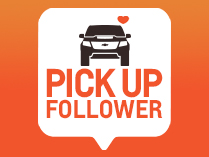 Pick Up Follower Chevrolet 0km