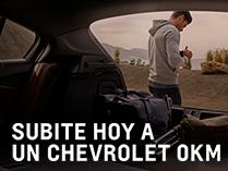 Tu negocio esta en Chevrolet