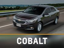 Oportunidad en Chevrolet Cobalt
