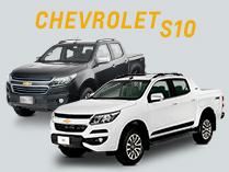Oferta en Chevrolet S10