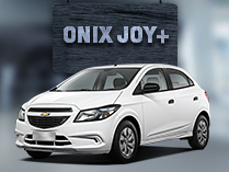 Oportunidad en Chevrolet Onix Joy+