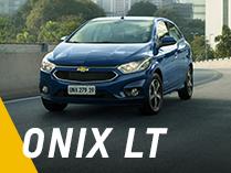 Oportunidad en Chevrolet Onix LT