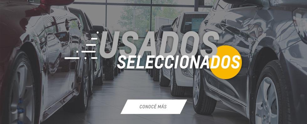 Autos Usados en concesionarios Chevrolet