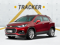 Oferta de Chevrolet Tracker