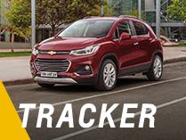 Oportunidad en Chevrolet Tracker PREMIER AWD