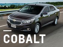 Chevrolet Cobalt con precio bonificado