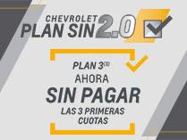 Catalogo oferta Plan 3 Marzo