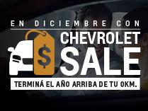 Chevrolet Sale Precios exclusivos