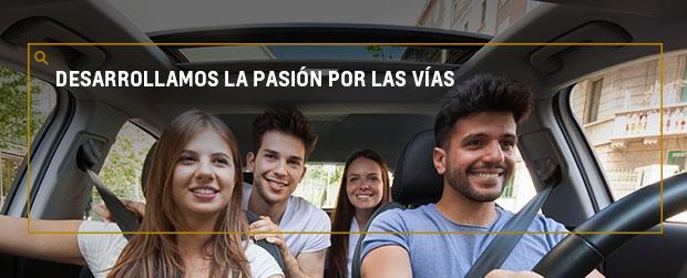 Concesionario Chevrolet  - conoce mas sobre nosotros