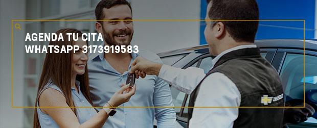 All Car Chevrolet  - Pide todos los servicios posventa para tu carro