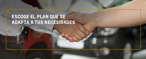 Concesionarios Chevrolet  - Descubre todas nuestras Promociones Corporativas