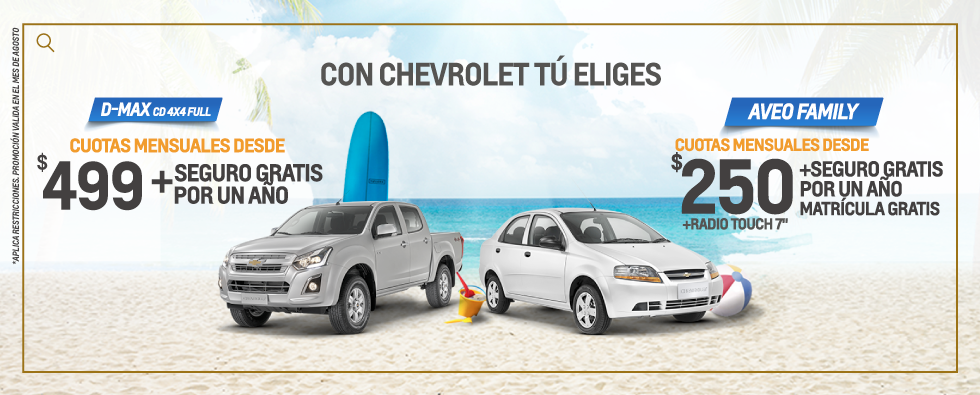 Mirasol Chevrolet