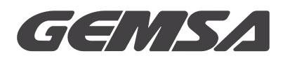 Logo Gemsa