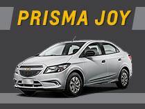 Precio exclusivo en Chevrolet Prisma Joy en Tucuman y Santiago del Estero