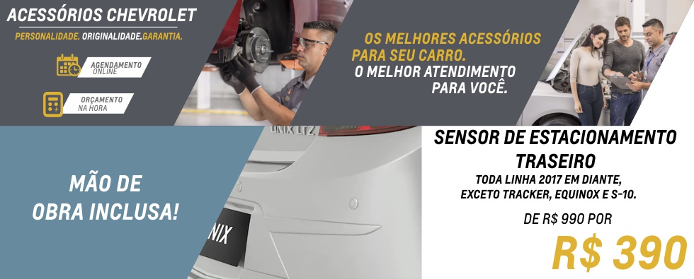 Spassus - Site PV Acessorios Sensor