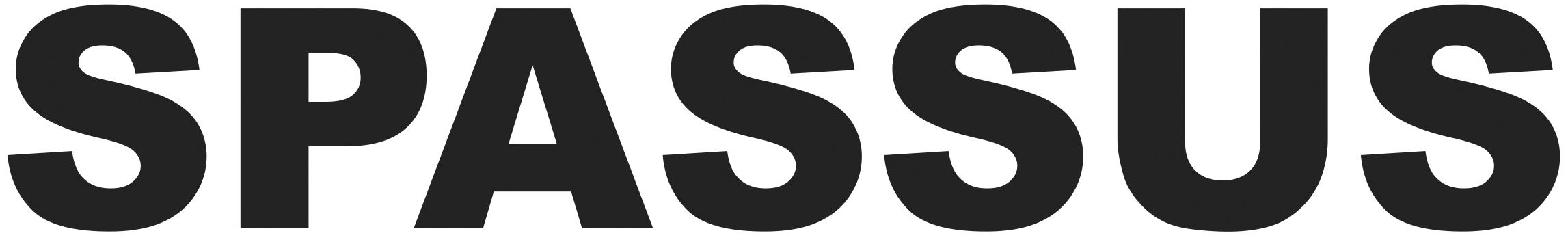 Logo Spassus