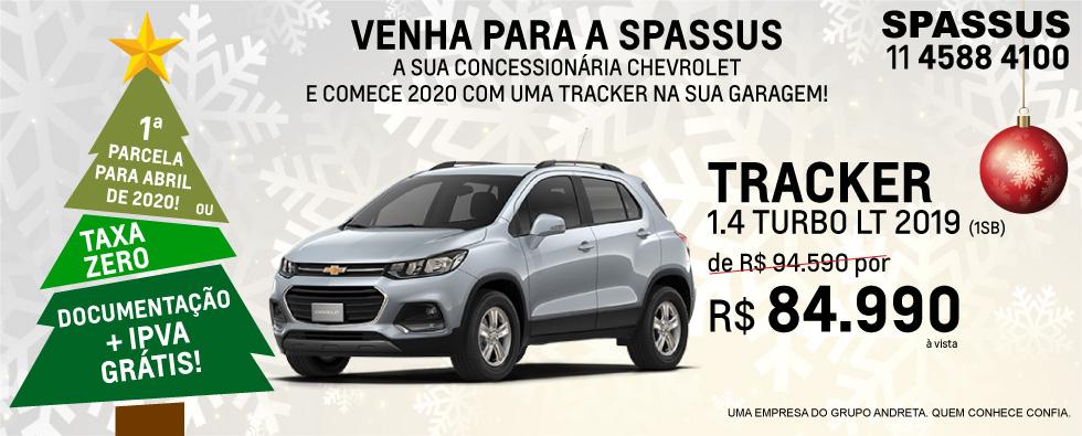 Spassus - Digitais Natal (Home Tracker)