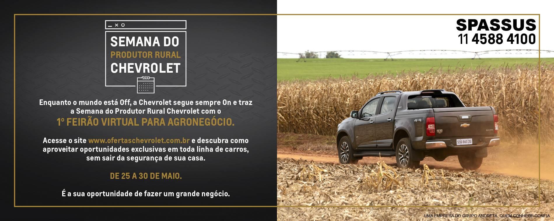Spassus - Digitais Rural (Home)