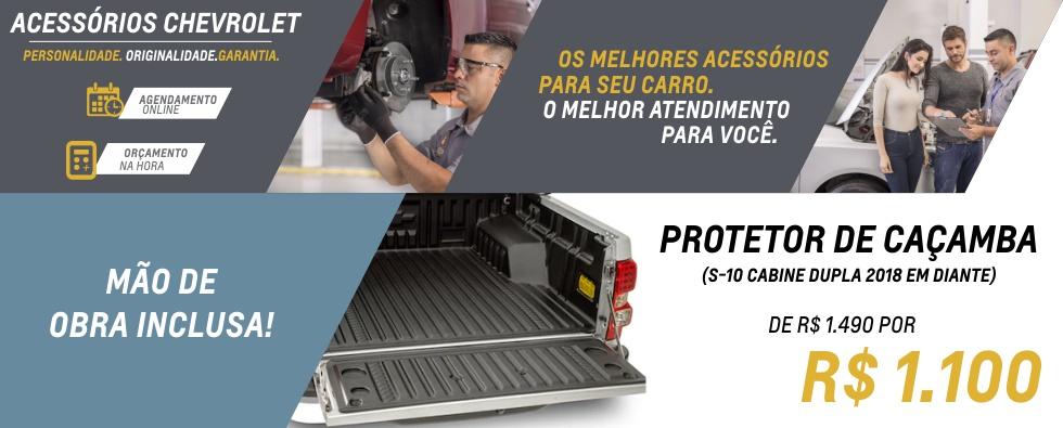 Spassus - Site PV Acessorios Protetor