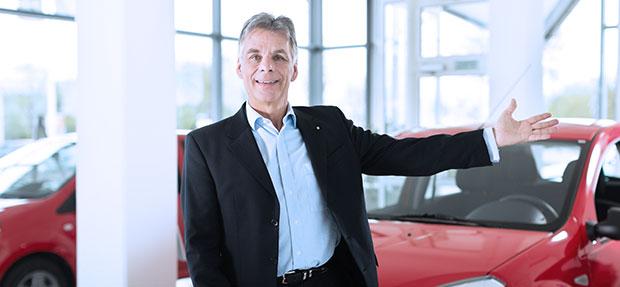 Comprar carros especiais Vendas Diretas na concessionária Chevrolet Sanauto