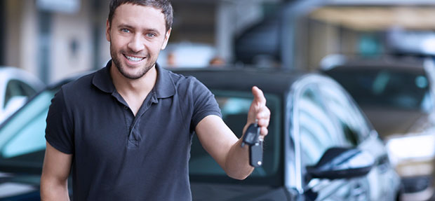 Proteja o seu carro com o Seguro Auto na concessionária Chevrolet Sanauto