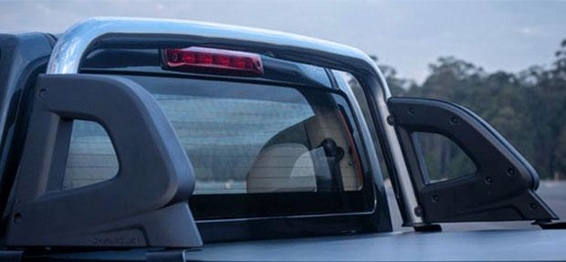 Comprar acessórios para carros na concessionária Chevrolet Via Capital de Vitória