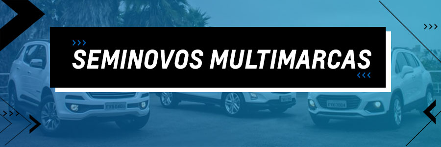 Seminovos Multimarcas