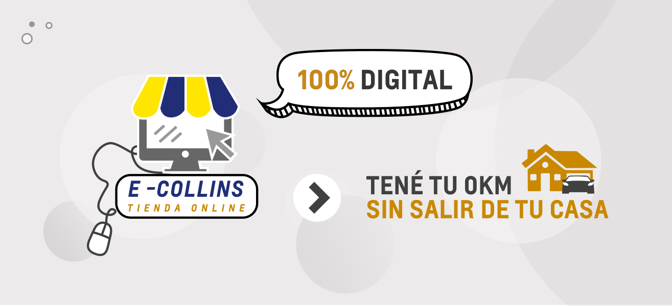 E-Collins Venta Digital Chevrolet