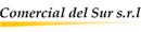 Logo Comercial del Sur