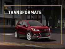 Hoy debes estrenar tu Chevrolet en Country Motors
