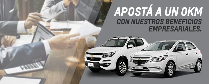 Ventas Especiales en Chevrolet Del Sur Autos