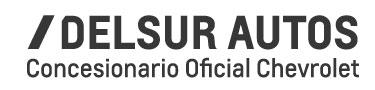 Del Sur Autos - Concesionario Oficial Chevrolet