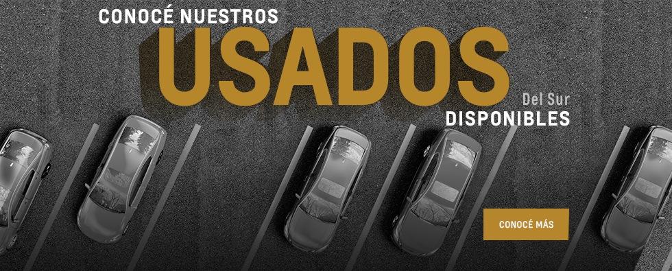 Autos Usados en Concesionario Oficial Chevrolet en Lanús, Quilmes, Avellaneda y Barracas