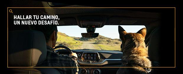 Autopacifico Chevrolet  -  Sin Interes
