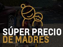 Super precio para madres