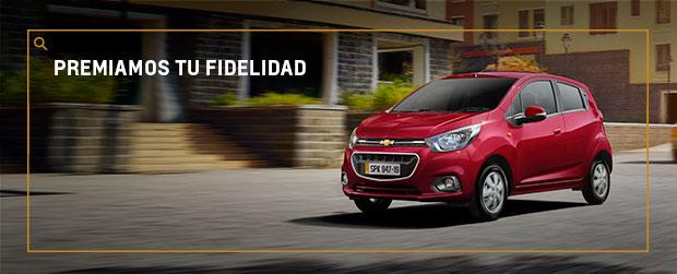 Chevrolet y Lifemiles con Autopacífico