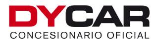 Logo Dycar