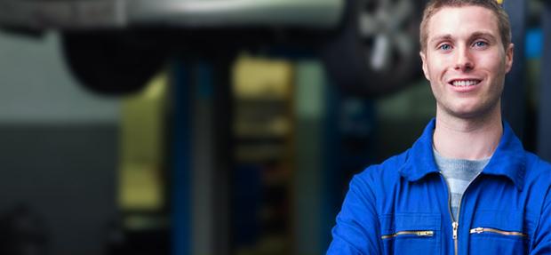 Vagas de emprego na concessionária Chevrolet Guiauto