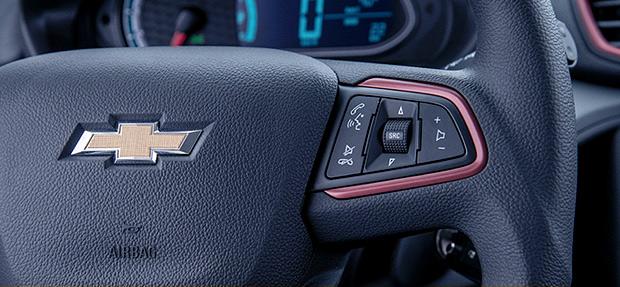 Comprar acessórios para carros na concessionária Chevrolet Guiauto
